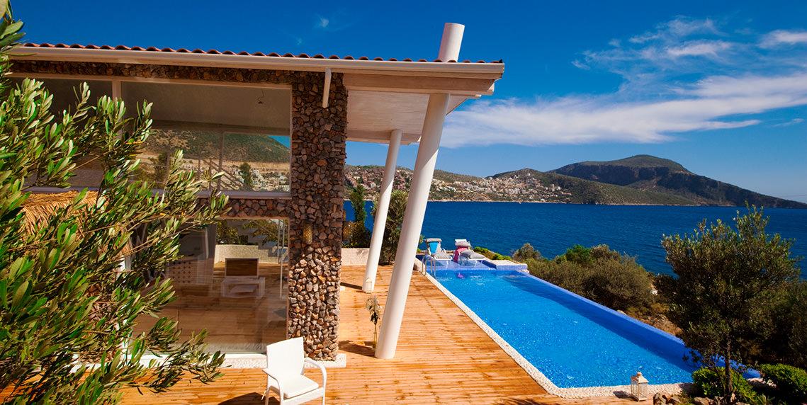Luxury Holidays In Turkey Small Boutique Hotels Villas